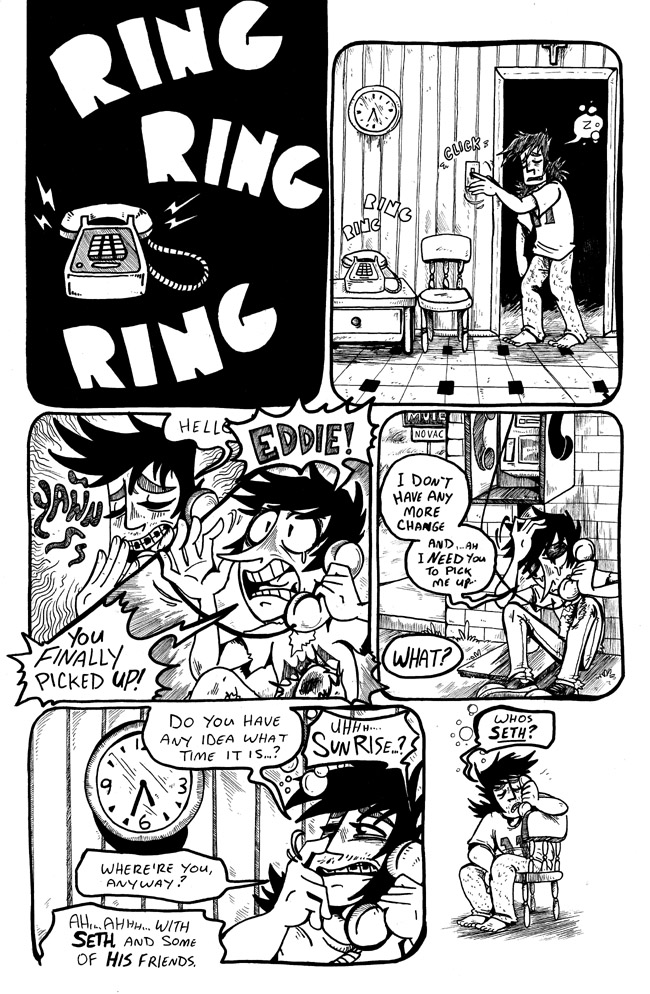 I'm so Tired page 24